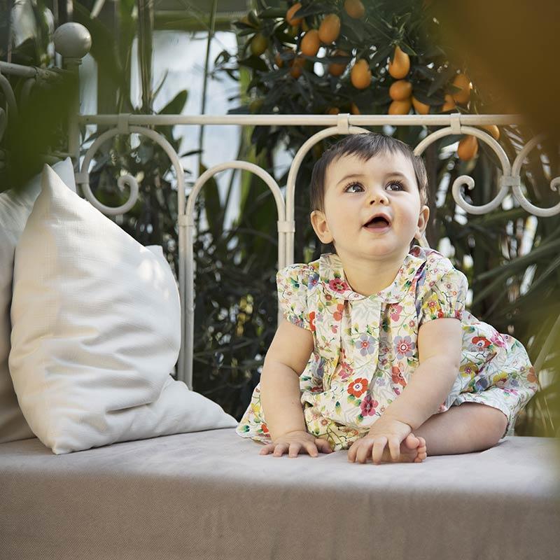 Abbigliamento per Bambini, Bambine e Neonati SEEDS